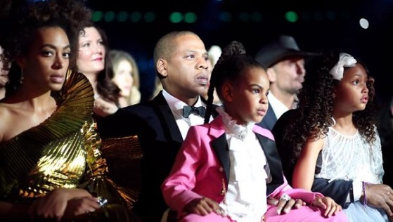 Comedian Apologizes For Calling Blue Ivy Ugly