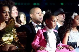 Funky Dineva Apologizes For Calling Blue Ivy 'Ugly'