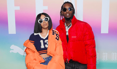 "Cardi B And Offset Break Up: ""We Grew Out Of Love"""