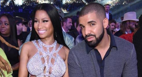 Drake & Nicki Minaj Unfollow Each Other On Instagram
