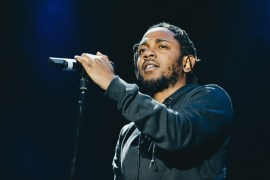 Kendrick Lamar Nominated For His First Ever Oscar