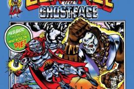 NEW MUSIC: Ghostface Killah & Czarface – Iron Claw