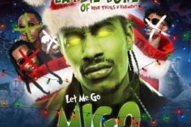 NEW MUSIC: Layzie Bone – Let Me Go Migo