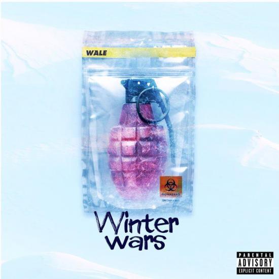 Stream Wale Winter Wars