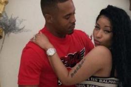 Nicki Minaj Defends New Man's Criminal Past