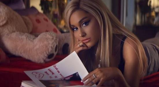 VIDEO: Ariana Grande – 'Thank U, Next'