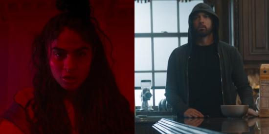VIDEO: Eminem Ft. Jessie Reyez – Good Guy