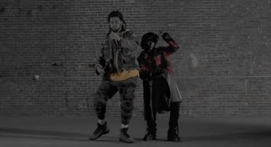 VIDEO: J.I.D Ft. J. Cole – Off Deez