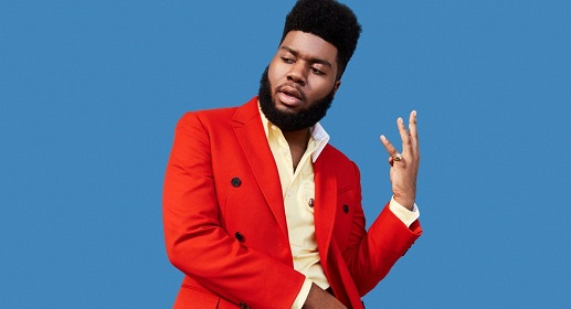 "Khalid's ""Better"" Hits No. 1 On Hot R&B Songs Chart"