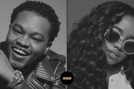 MUSIC: H.E.R. ft. BJ The Chicago Kid – Could've Been Remix