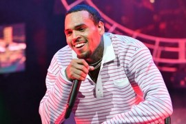 Chris Brown Signs New Deal With Rca Records
