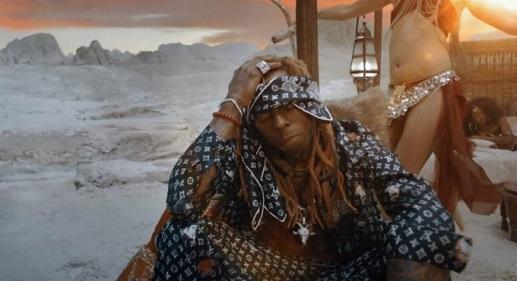 Lil Wayne & XXXTentacion Dont Cry Video