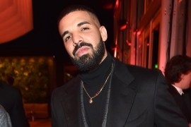Drake Signs $10 Million Las Vegas Residency Deal