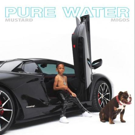 Stream DJ Mustard Ft Migos Pure Water