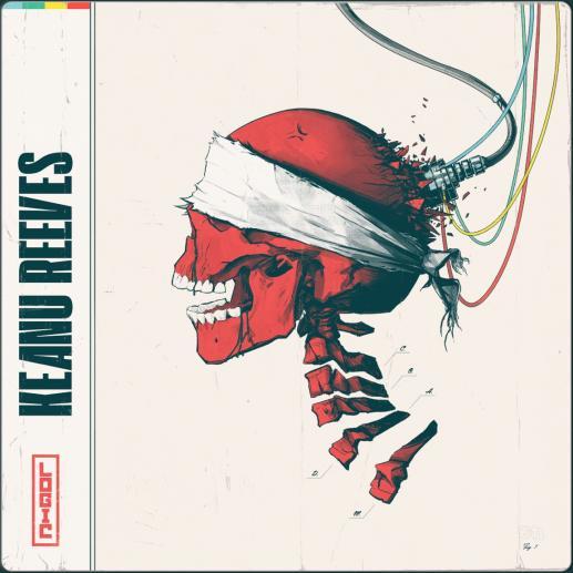 Stream Logic Keanu Reeves