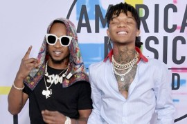 Rae Sremmurd Shuts Down Break Up Rumors