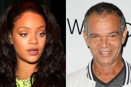Rihanna Is Suing Her Father For Exploiting Her Name