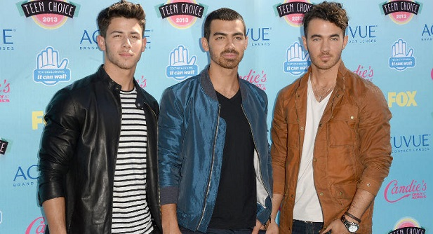 The Jonas Brothers Are Reuniting As JONAS: Reports