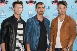 The Jonas Brothers Are Reuniting As JONAS: Reports