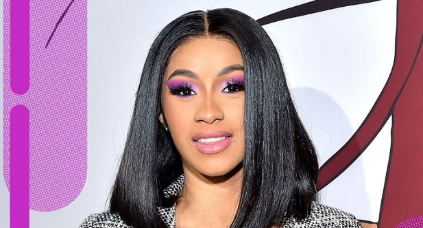 Cardi B Slams Jussie Smollett For Ruining Black History Month