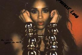 """Ciara Drops """"Greatest Love"""" Just in Time For Valentine"""