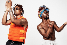 MUSIC: EarthGang Ft. Young Thug – Proud Of U