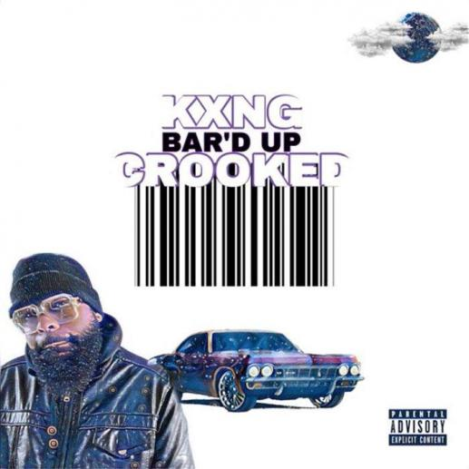"Kxng Crooked Releases ""Bar'd Up"" Freestyle: Listen"