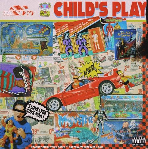 Stream ASAP Twelvyy Childs Play