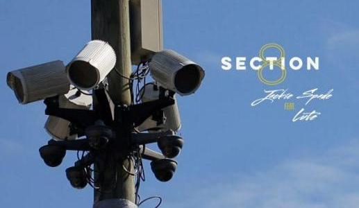Lute & Jackie Spade Join Forces For 'Section 8': Listen