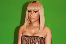 MUSIC: Nicki Minaj – 'Barbie Going Bad': Listen
