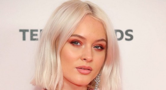 Zara Larsson Releases Her New Single 'Don't Worry Bout Me'