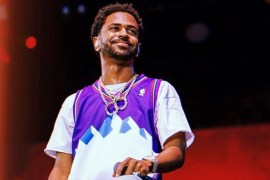 Big Sean Previews New Music On Instagram