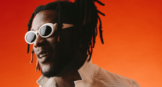 "Burna Boy Releases New Single ""Dangote"": Listen"