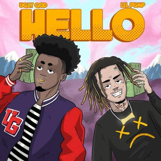 "Lil Pump Assists Ugly God On New Song ""Hello"" — Listen"