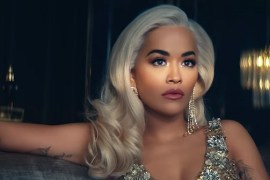 "Rita Ora & 6LACK Drops ""Only Want You"" Video"