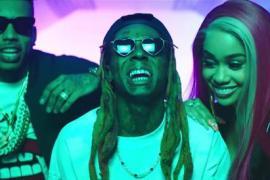 """Video: Kid Ink Ft. Lil Wayne & Saweetie """"YUSO"""""""