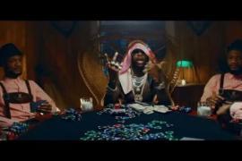"""2 Chainz Drops """"2 Dollar Bill"""" Video ft. Lil Wayne & E-40"""