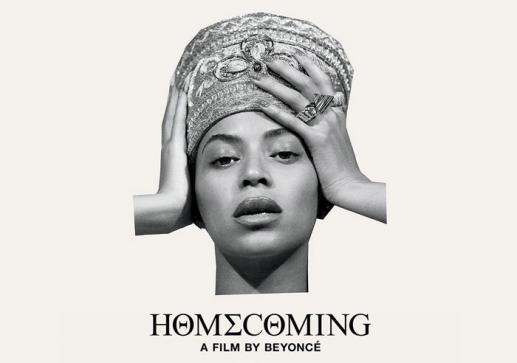 Beyonce Releases 'Homecoming: The Live Album': Stream