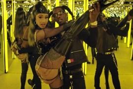 Watch Offset & Cardi B 'Clout' Music Video