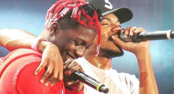 Stream Chance The Rapper & Lil Yachty 'Atlanta House Freestyle'