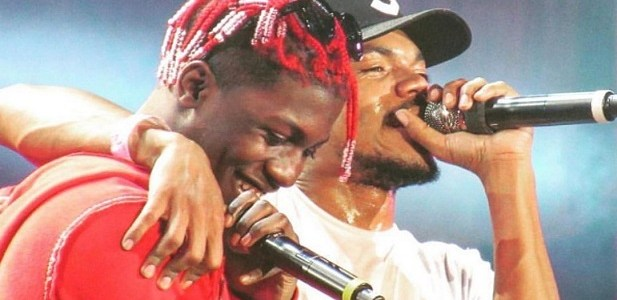 "Chance The Rapper & Lil Yachty Drops ""Atlanta House Freestyle"""