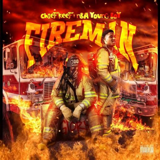 Stream Chief Keef ft NBA Youngboy 'Fireman'