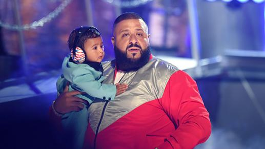 DJ Khaled To Perform on 'SNL' Season Finale