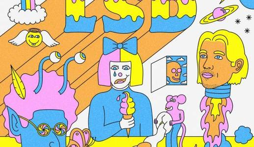 LSD Releases Labrinth, Sia & Diplo Present… LSD — Listen