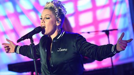 P!nk – Hurts 2B Human Lyrics
