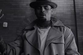 Chris Brown Reveals 'Indigo' Album Cover Art