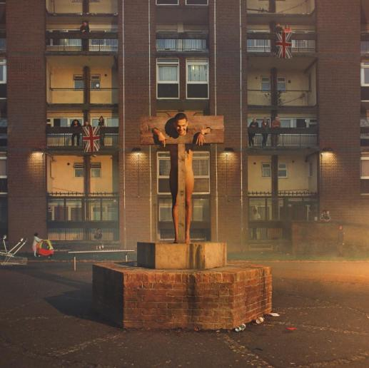 "Slowthai & Skepta Join Forces On ""Inglorious"": Listen"