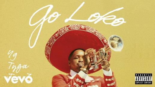 Stream YG, Jon Z & Tyga's New Single 'Go Loko'