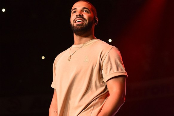 Listen to Drake New Leaked Song 'Intoxicated'