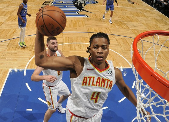 Rockets Reportedly Snap Up Deyonta Davis Off Waivers
